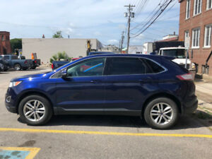2016 Ford Edge SEL AWD - Leather, Nav, Full Moon Roof