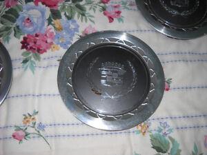 CADILLAC FLEETWOOD OEM WHEELS HUB CAP 1993-1996 GOOD