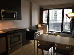 DOWNTOWN MTL FURNISHED CONDO ALL INCLUSIVE, POOLS ON ROOF, GYM