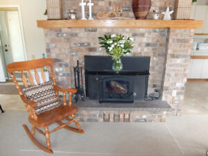 Southampton Cottage Rental - Four Seasons of Fun at Lake Huron