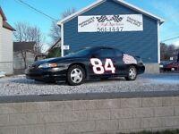 car detailer Cape Breton Nova Scotia Preview