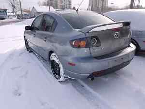 2005 Mazda 3 in good condition
