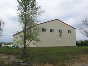 Airplane hangar  with property for sale CND4