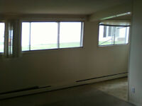 Spacious 2 bedroom BASEMENT suite (Sherwood Manor) on Whyte ave.