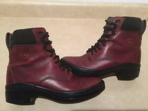 Women's Ariat ATS Equipped Boots Size 7 London Ontario image 1