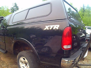 Truck Box For Ford Truck 1/2 Ton 1997 to 2003