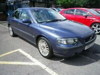 2002 Volvo S60 2.0T SE * FULL SERVICE HISTORY ( 15 SERVICES ) * GREAT VALUE