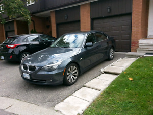 2008 BMW 535i, 2 year warranty