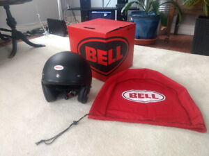 Brand New Bell Motorcycle Helmet