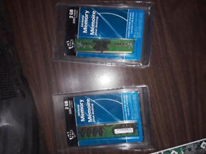 accessoire informatiques  usagé carte mémoire