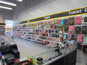 HUAWEI CASES AND ACCESSORIES - WE GOT THEM! Cambridge Kitchener Area image 6