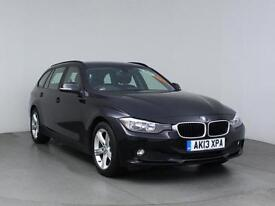 2013 BMW 3 SERIES 316d SE Bluetooth Parksensor 1 Owner