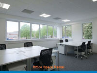 Co-Working * Threefield Lane - SO14 * Shared Offices WorkSpace - Southampton