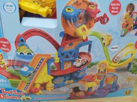 Vtech toot toot amusement Park