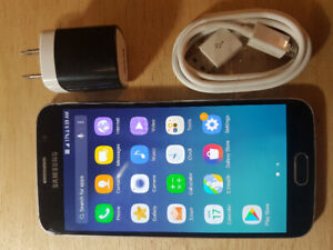 Samsung galaxy S6, 32gb, unlocked, 160$ (no nego)
