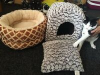 Brand new pet bed for cats& dogs