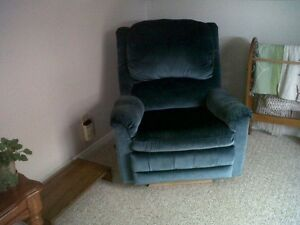 Rocker recliner Kitchener / Waterloo Kitchener Area image 1