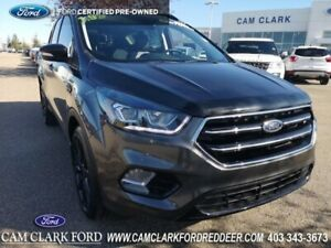 2018 Ford Escape Titanium  | Certified Pre-Owned |