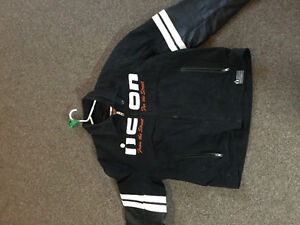 Icon Super Duty XXL jacket