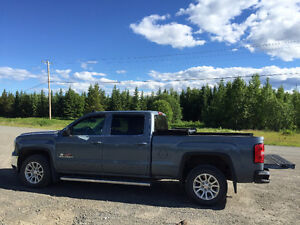 2016 GMC Sierra 1500 SLE Pickup Truck Kodiak Edition