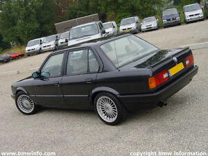WANTED: 1985-1991(2,3) BMW