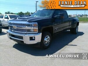 2019 Chevrolet Silverado 3500HD LT  - Bluetooth
