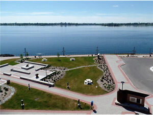 Fabulous condo with a stunning view in Prescott West Island Greater Montréal image 7