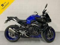 2018 Yamaha MT-10 1000 ABS Naked