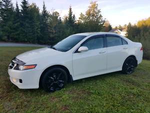 2006 Acura TSX Low Kms NEW MVI