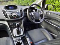 2013 Ford C-MAX TITANIUM X TDCI Automatic MPV