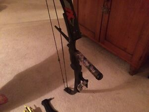 Compound bow Peterborough Peterborough Area image 7