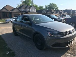 2014 Volkswagen Jetta+ Safety!