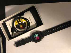 Smart Band Watch