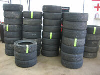 SIZE 2255517 WINTER TIRES