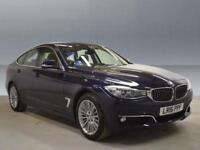 BMW 3 Series 320i xDrive Luxury 5dr Step Auto [Business Media]