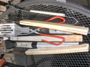 BBQ TOOL Bundle / 25 for everything