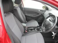 2017 Hyundai I20 T-GDI PREMIUM SE NAV Manual Hatchback