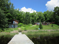 Cottage for Sale, Notre Dame du Laus $349K