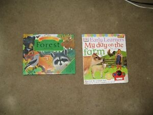 Primary  Animal Theme