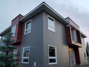 New Modern 2 Bedroom Units! ONLY 1 UNIT LEFT