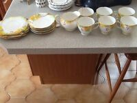 ABJ Grafton China set