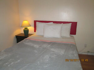Motel Suite with Kitchen and RV Park Lot for Rent Prince George British Columbia image 10