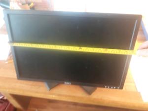 Dell DVI-D monitor
