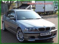 2004 (04) BMW 325i Sport Saloon