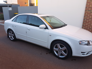 Spotless 2005 Audi A4 Sedan - Rare TDI auto in excellent conditio Canning Vale Canning Area Preview
