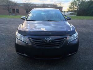 2007 Toyota Camry LE V6 3.5 Berline