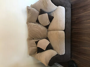 REDUCED PRICE! LOVESEAT in great shape!