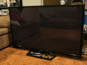 "LG 60"" Plasma TV for Parts"