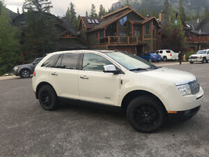 2009 Lincoln MKX SUV - GREAT CONDITION FULLY LOADED!