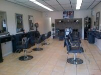 CHAIR RENTAL/ OPPORTUNITY RENT TO OWN BUSINESS